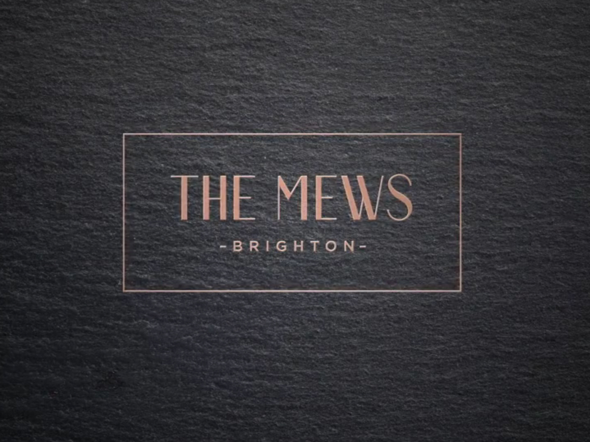 The Mews Brighton
